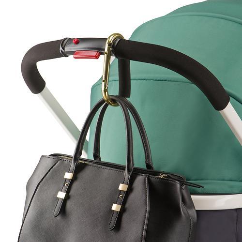 Карабин для сумок Happy Baby (4)