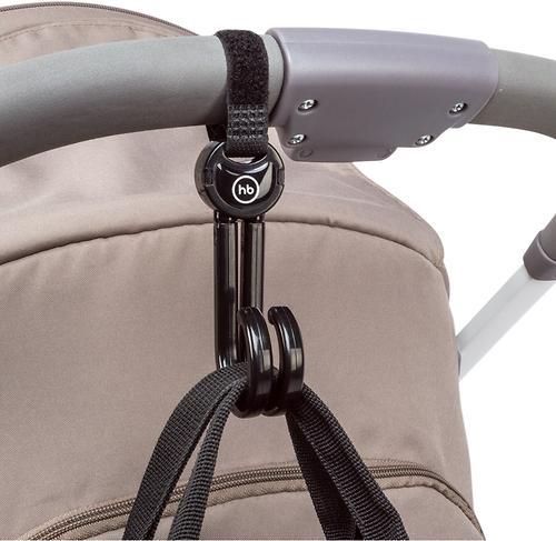 Крючок-вешалка для коляски Happy Baby (6)