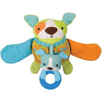 Игрушка-подвеска Happy Baby Puppies - Minim