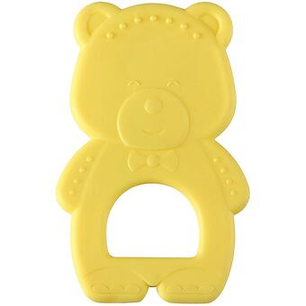 Прорезыватель Happy Baby Teether Yellow - Minim