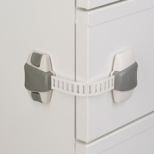 Блокиратор для дверей Happy Baby Smart Lock (4)