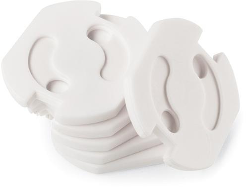 Заглушки для розеток Happy Baby Socket Cover (5)