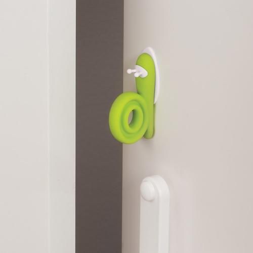 Фиксатор для двери Happy Baby Pull-Out Door Stopper (5)