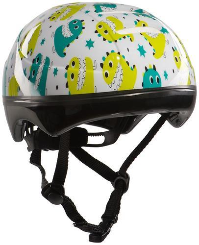 Шлем защитный Happy Baby STONEHEAD white (8)