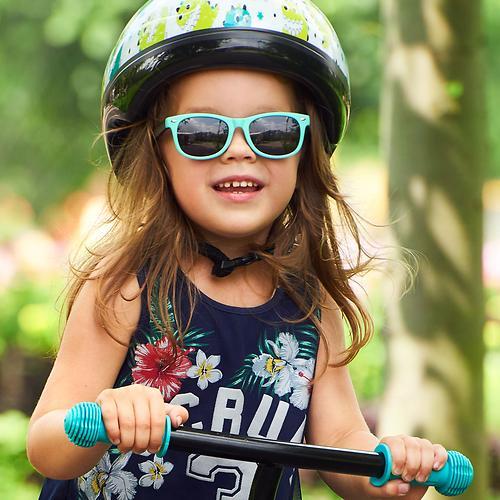 Шлем защитный Happy Baby STONEHEAD white (7)