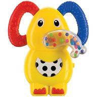 Музыкальная погремушка-прорезыватель Happy Baby Jumbo