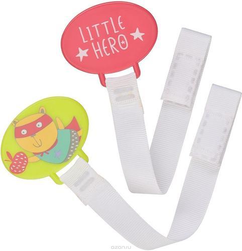 Держатель Happy Baby для пустышки HEROUS (5)