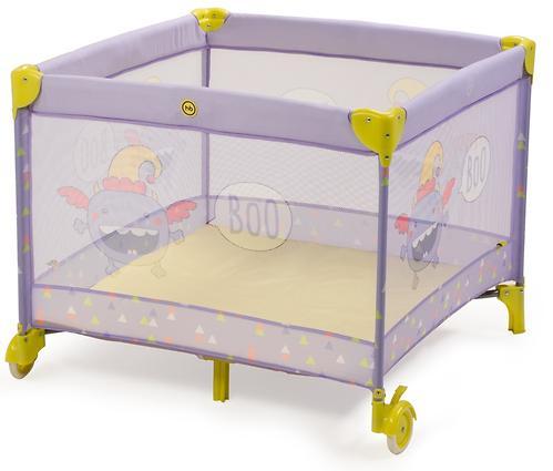 Манеж Happy Baby Alex Violet (5)