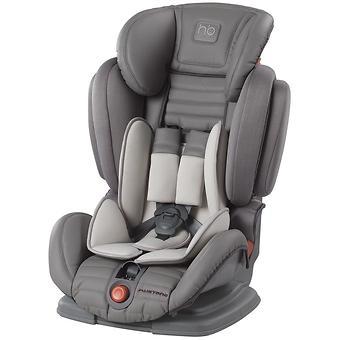 Автокресло Happy Baby Mustang Gray - Minim
