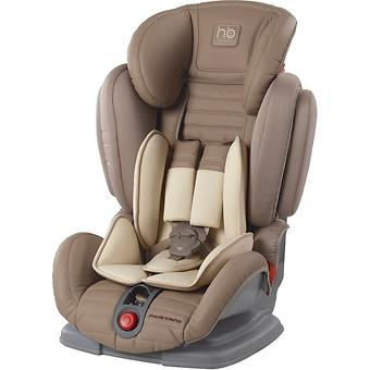 Автокресло Happy Baby Mustang Beige - Minim