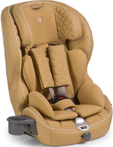 Автокресло Happy Baby Mustang Isofix Beige (11)