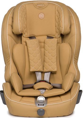 Автокресло Happy Baby Mustang Isofix Beige (12)