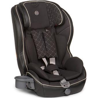 Автокресло Happy Baby Mustang Isofix Black - Minim