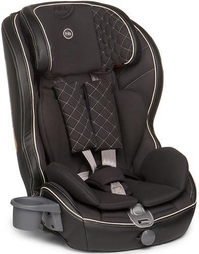 Автокресло Happy Baby Mustang Isofix Black (11)