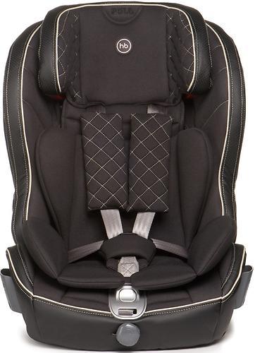 Автокресло Happy Baby Mustang Isofix Black (13)
