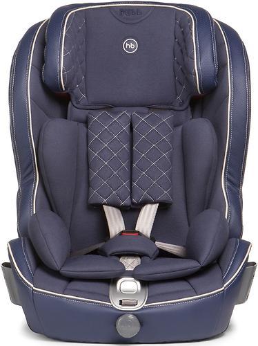 Автокресло Happy Baby Mustang Isofix Blue (12)