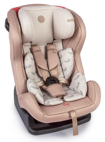 Автокресло Happy Baby Passenger V2 Beige (8)