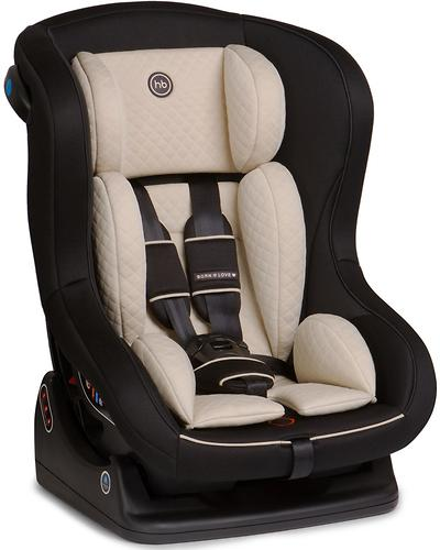 Автокресло Happy Baby Passenger Black (9)