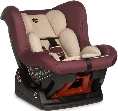 Автокресло Happy Baby Passenger Bordo (11)