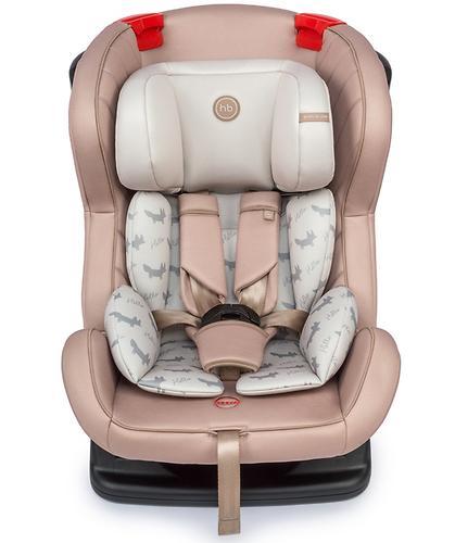 Автокресло Happy Baby Passenger V2 Beige (9)
