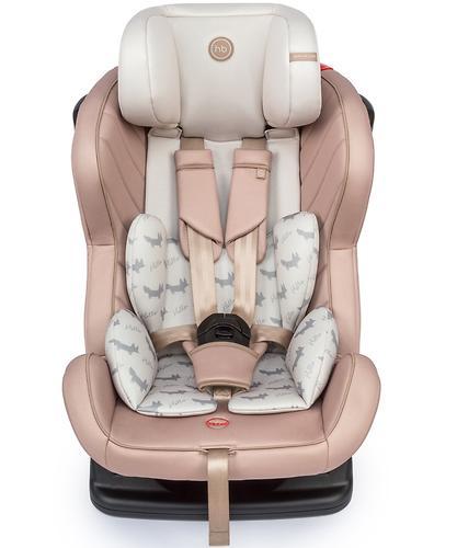 Автокресло Happy Baby Passenger V2 Beige (10)