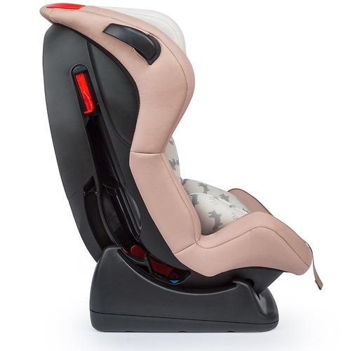 Автокресло Happy Baby Passenger V2 Beige (11)