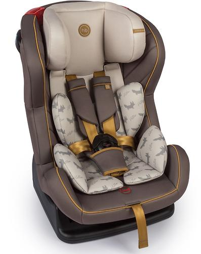 Автокресло Happy Baby Passenger V2 Brown (8)
