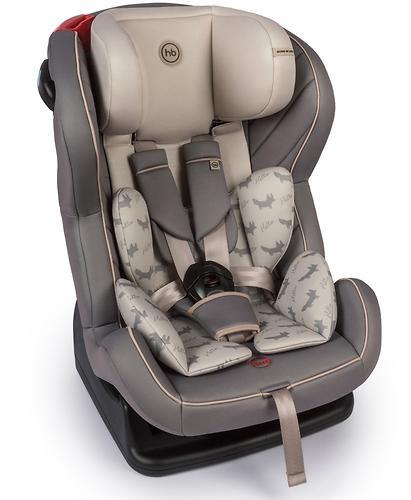 Автокресло Happy Baby Passenger V2 Grey (8)