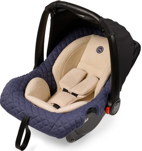 Автокресло Happy Baby Skyler Blue (7)