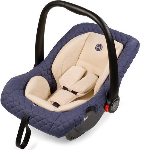 Автокресло Happy Baby Skyler Blue (8)