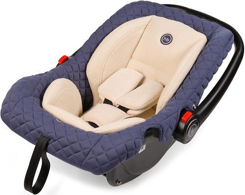 Автокресло Happy Baby Skyler Blue (9)