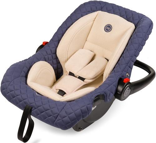 Автокресло Happy Baby Skyler Blue (10)