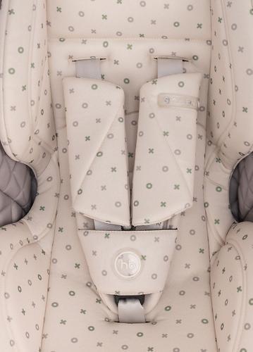 Автокресло Happy Baby Skyler V2 Graphite (13)