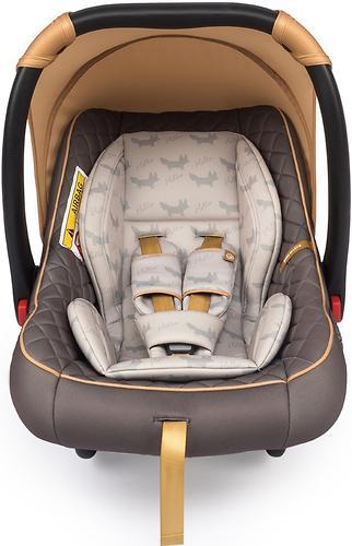 Автокресло Happy Baby Skyler V2 Gray (9)