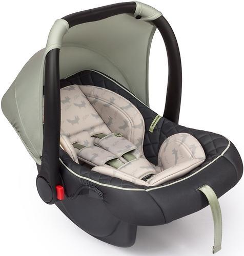 Автокресло Happy Baby Skyler V2 Black (8)