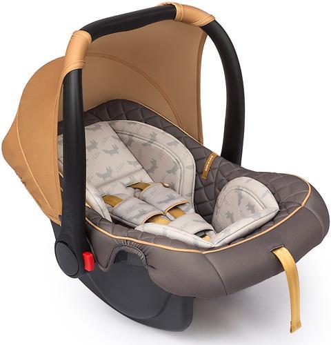Автокресло Happy Baby Skyler V2 Brown (8)