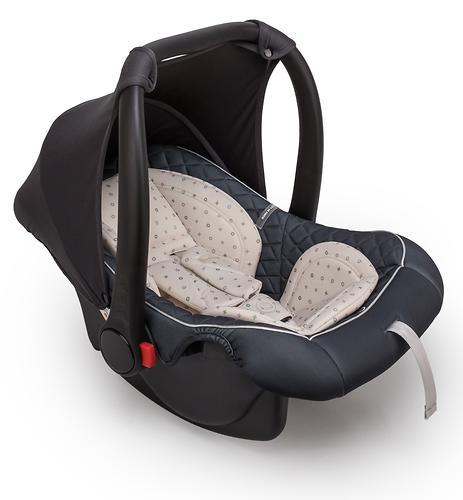 Автокресло Happy Baby Skyler V2 Graphite (8)