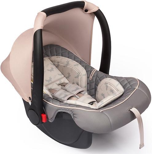 Автокресло Happy Baby Skyler V2 Gray (8)