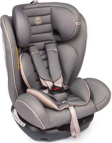 Автокресло Happy Baby Spector Gray (9)