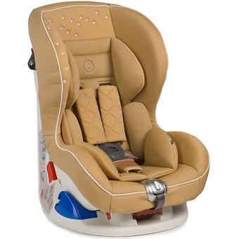 Автокресло Happy Baby Taurus V2 Beige - Minim