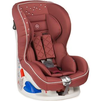 Автокресло Happy Baby Taurus V2 Bordo - Minim