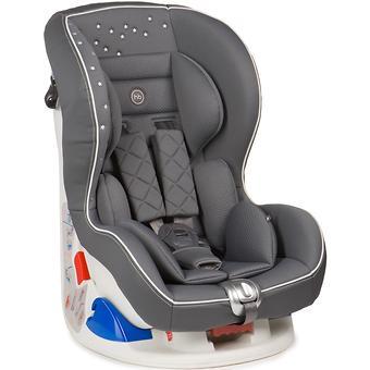 Автокресло Happy Baby Taurus V2 Grey - Minim