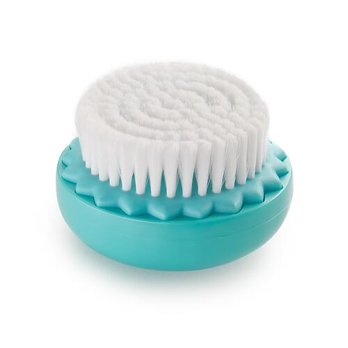 Щетка Happy Baby детская Hairbrush for baby Голубой (10)