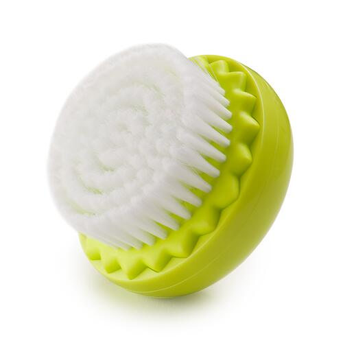 Щетка Happy Baby детская Hairbrush for baby Салатовый (8)