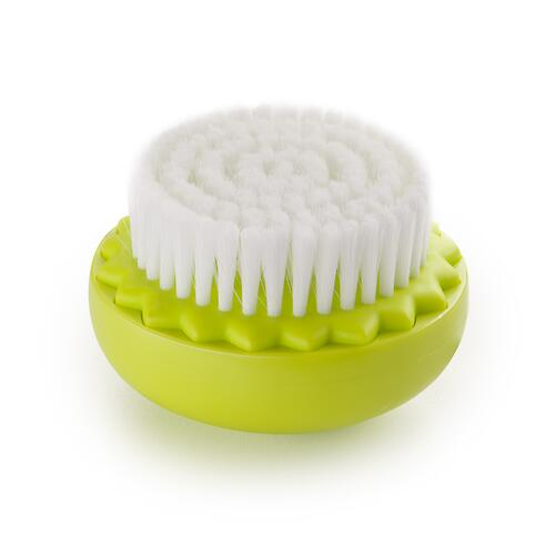 Щетка Happy Baby детская Hairbrush for baby Салатовый (9)