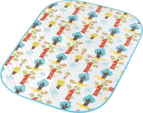Клеенка детская Happy Baby Dry Clean (3)