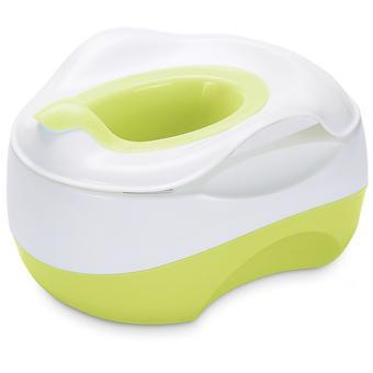 Горшок детский Happy Baby X-POT Green - Minim