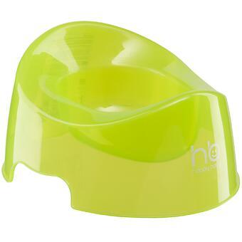 Горшок детский Happy Baby Potty Lime - Minim