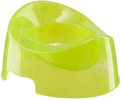 Горшок детский Happy Baby Potty Lime (1)