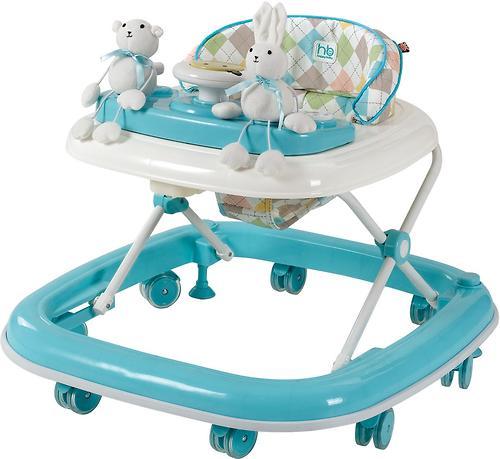 Уценка! Ходунки Happy Baby Smiley Blue (8)